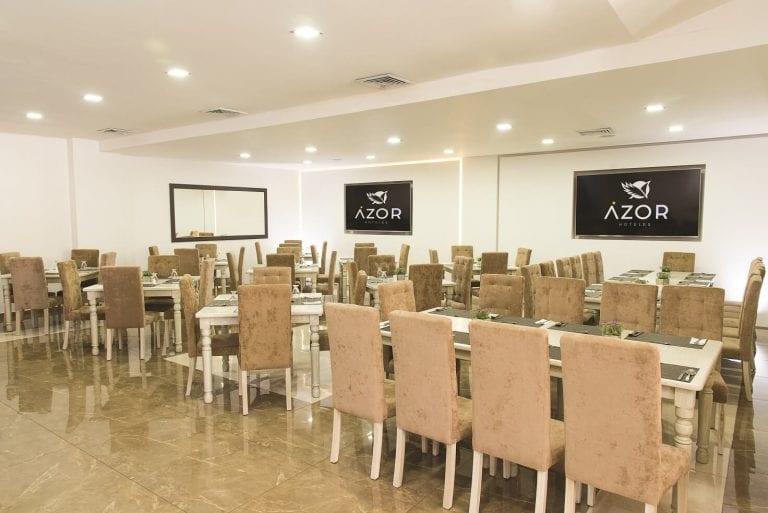 restaurante elegante en cali